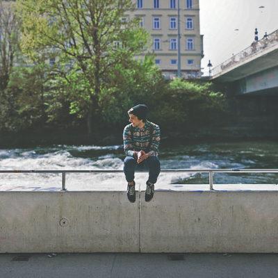 The adolescent in Crisis