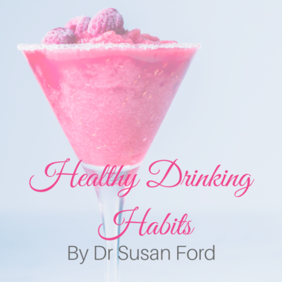 Healthy Drinking Habits
